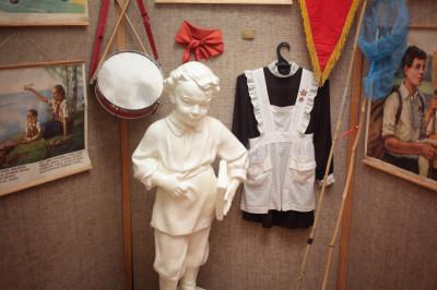 Павлово-Посадский историко-художественный музей