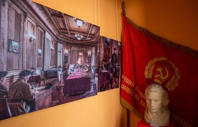 Щелковская художественная галерея