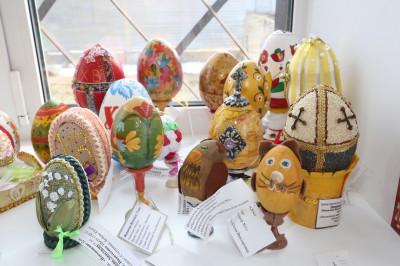 Музей «Пасхальное яйцо» в Сергиевом Посаде