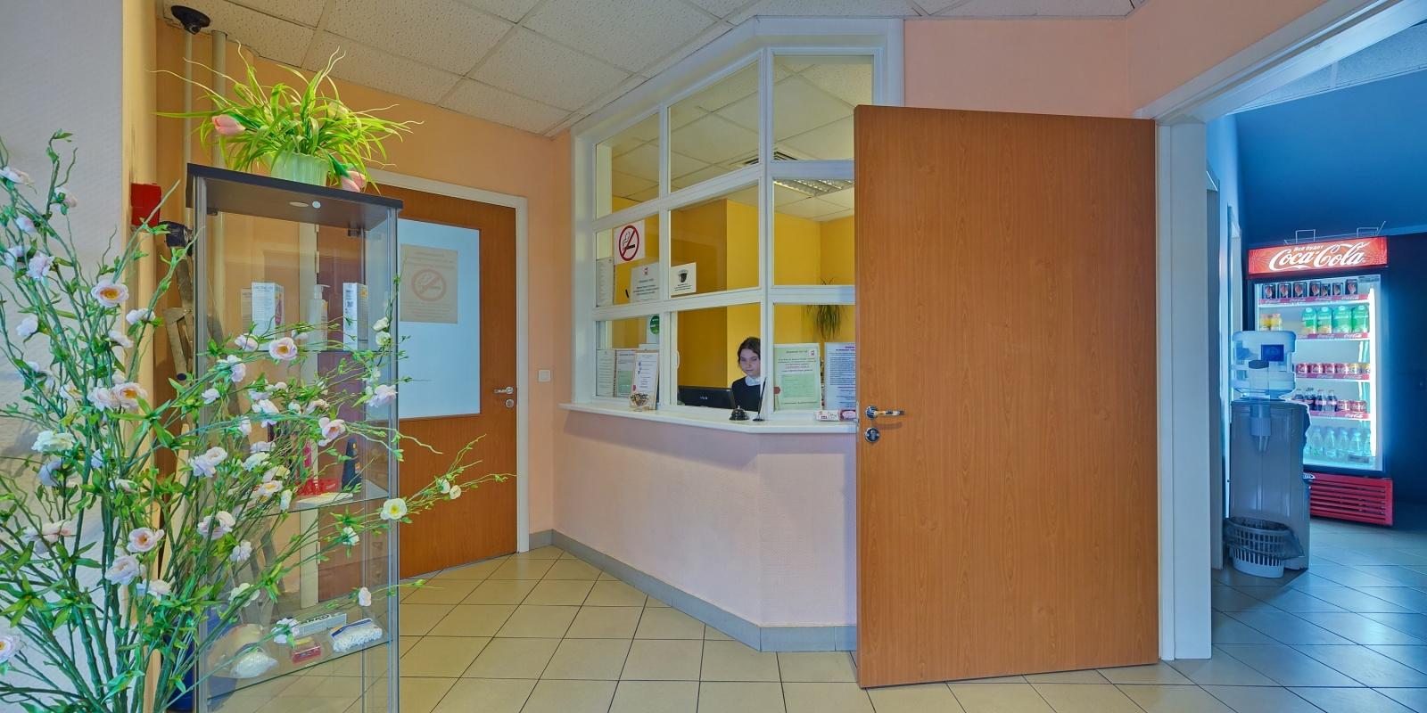 «Мастер отель» в Котельниках