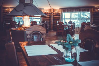 Отель «Dmitrov Golf Resort»