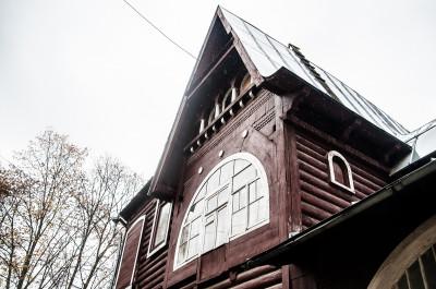 Краеведческий музей в Пушкино