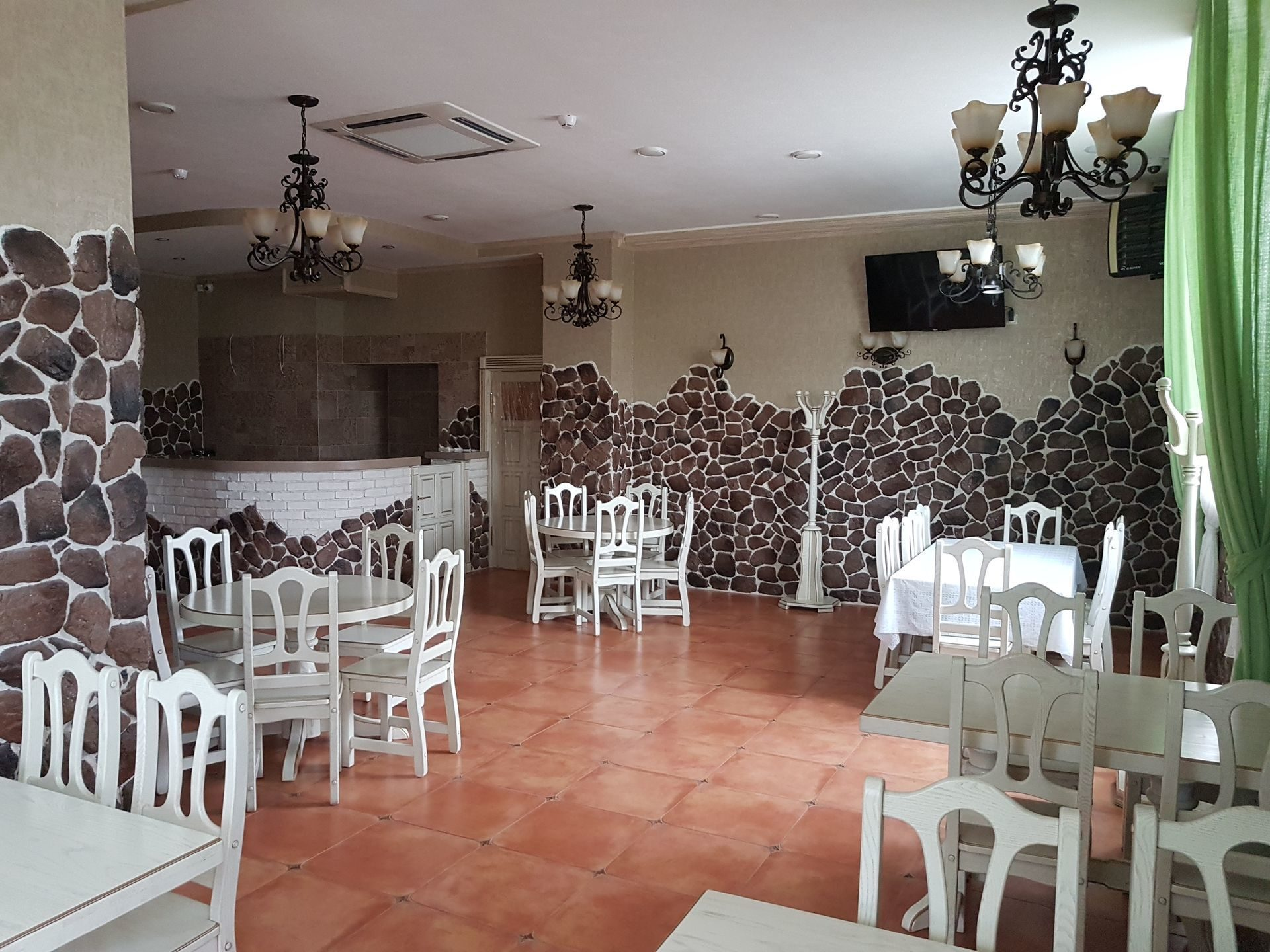 Гостиница «Дилижанс»