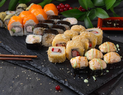 Ресторан «Суши Токио»