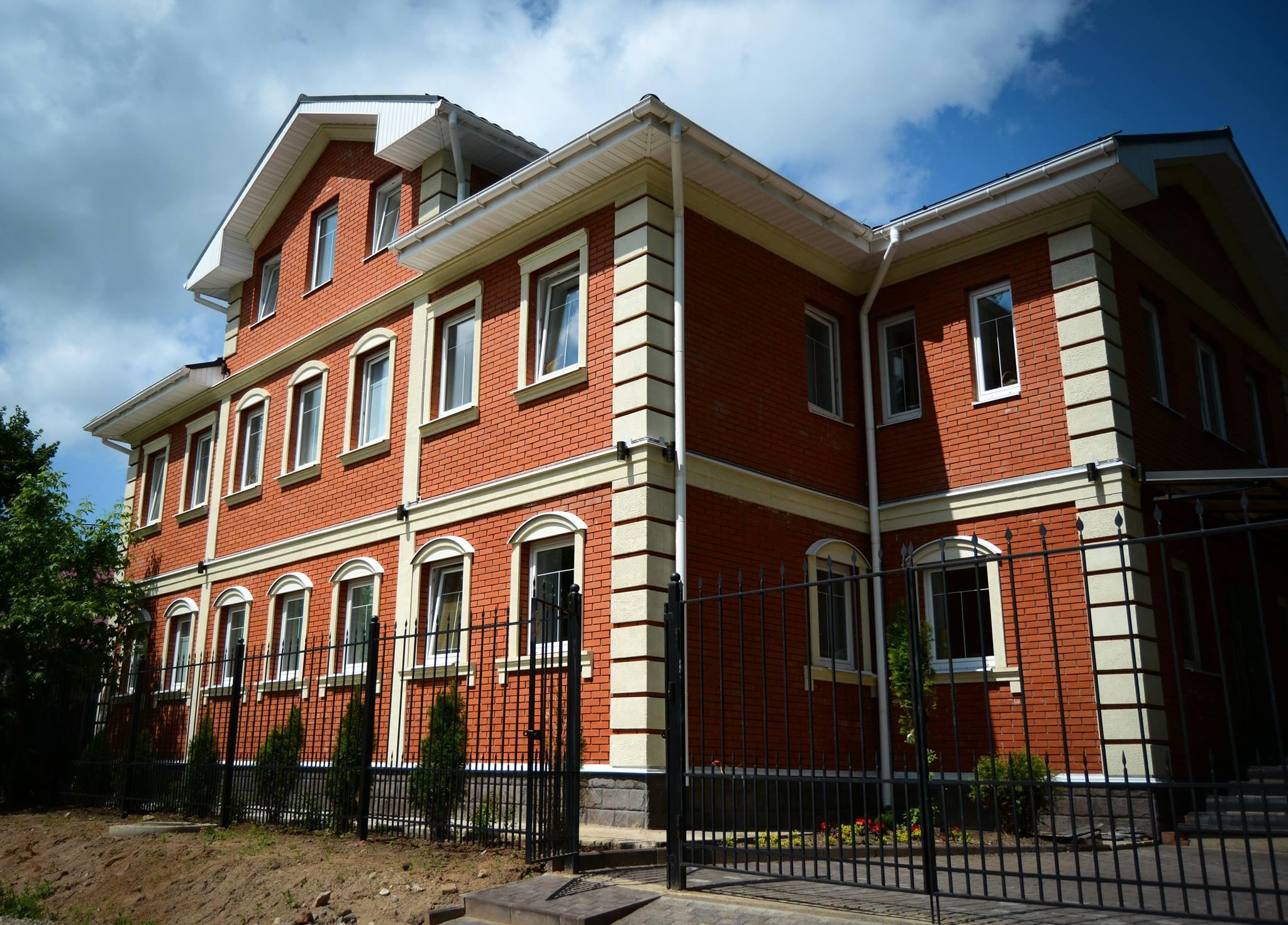Бутик-отель «Красная гора»