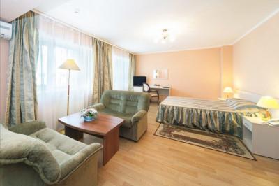 Отель «Посадский»