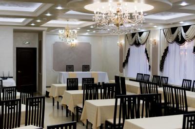 Гостиница «Парфенон» в Егорьевске