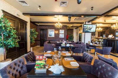 Ресторан Zotto