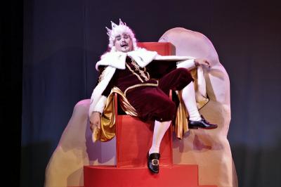 Театр «Город» в Долгопрудном