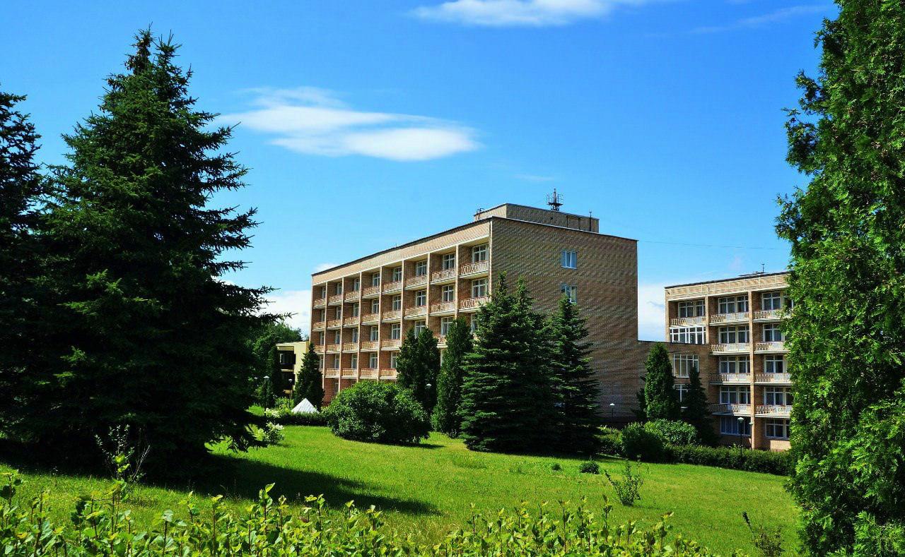 Отель «Оркестра Ока»