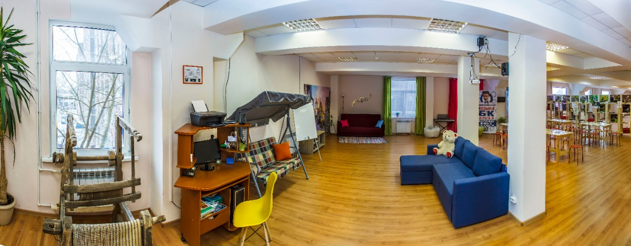 Творческий центр «Аттрактор»