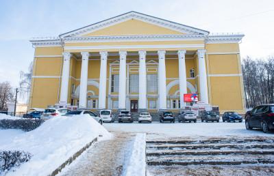 Дмитров, Дом культуры