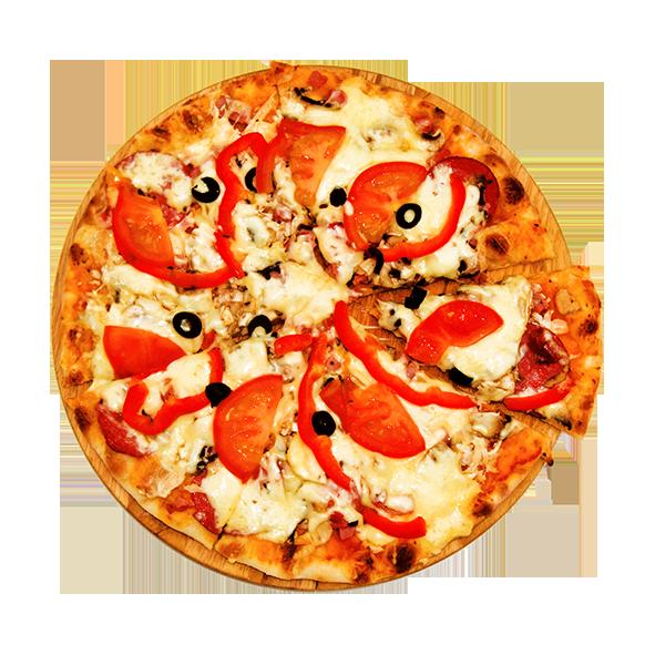 Пиццерия «Д-Миро»