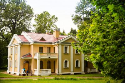 Загородный клуб «Усадьба Малеевка»