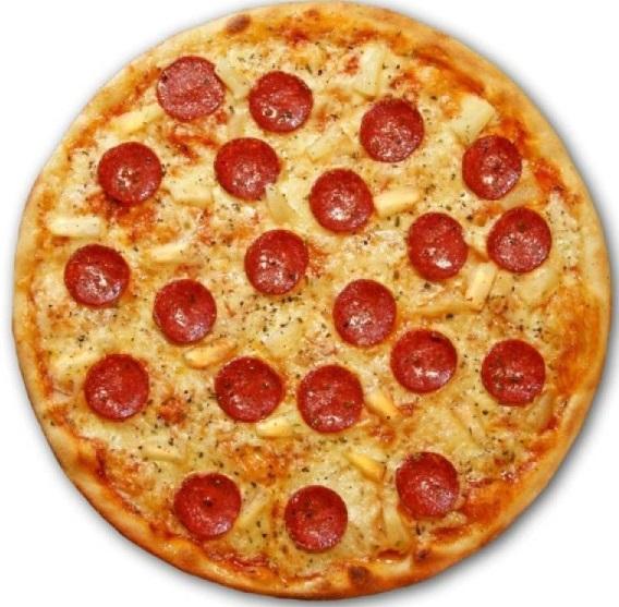 Jazz Pizza в Люберцах