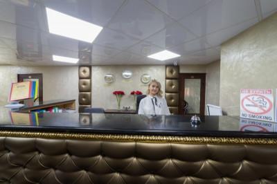 Отель «Герда»