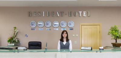 Гостиница «Резидент отель»