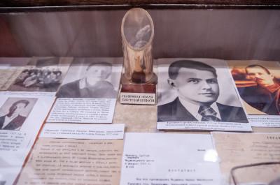 Ивантеевка, Ивантеевский историко-краеведческий музей