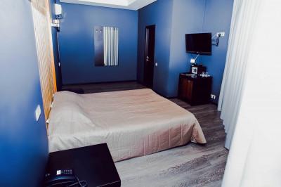 Гостиница «Premium Apart»