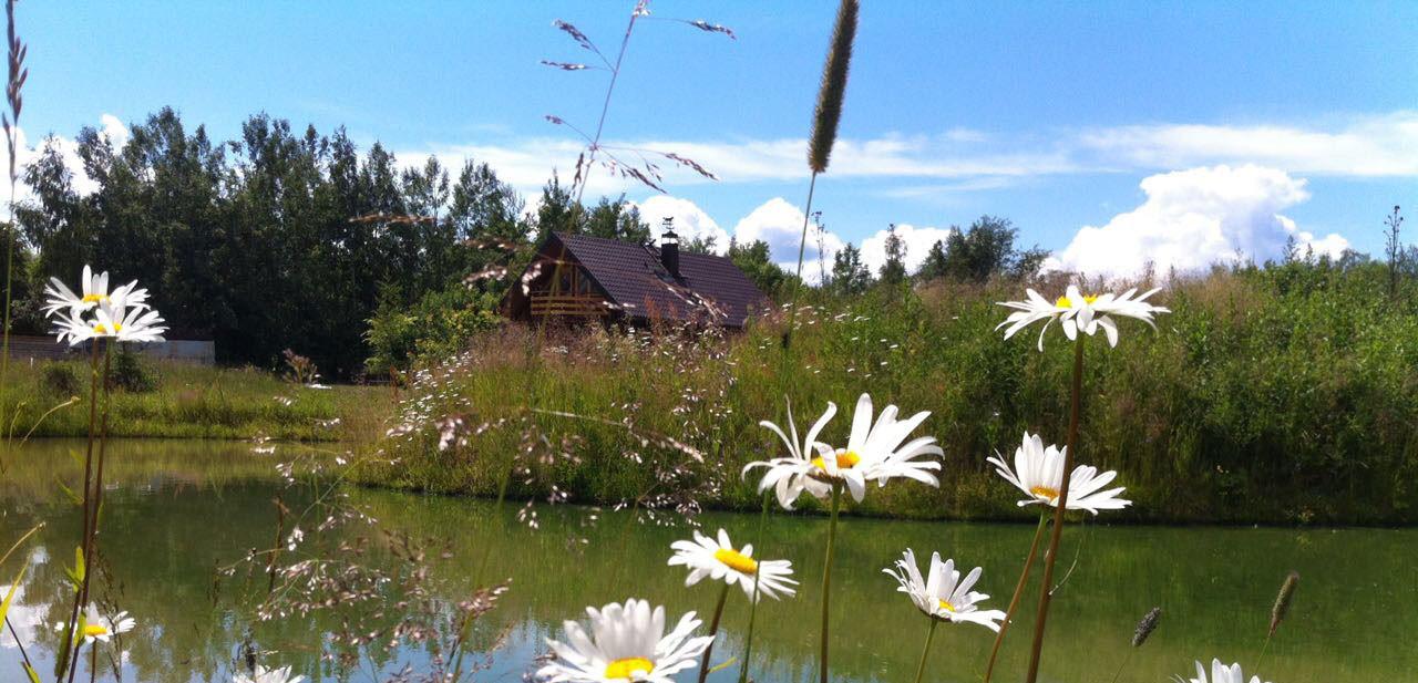 Семейная ферма и кемпинг «Мартьянково»