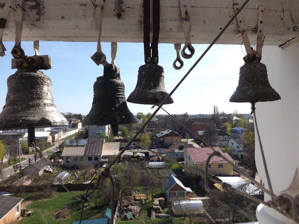 Иоакимо-Анновский храм в Можайске