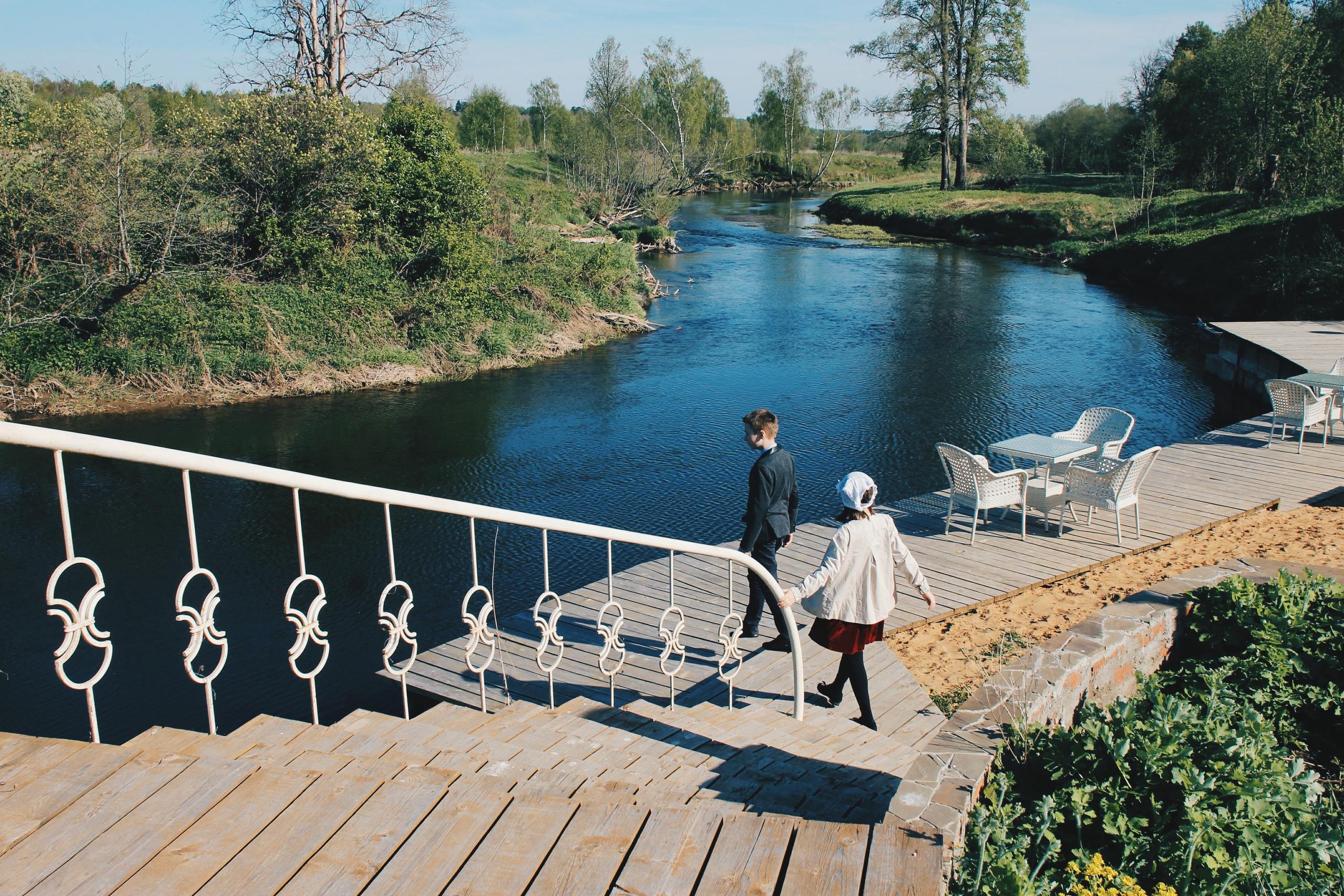 Парк-отель «Вишневый сад»