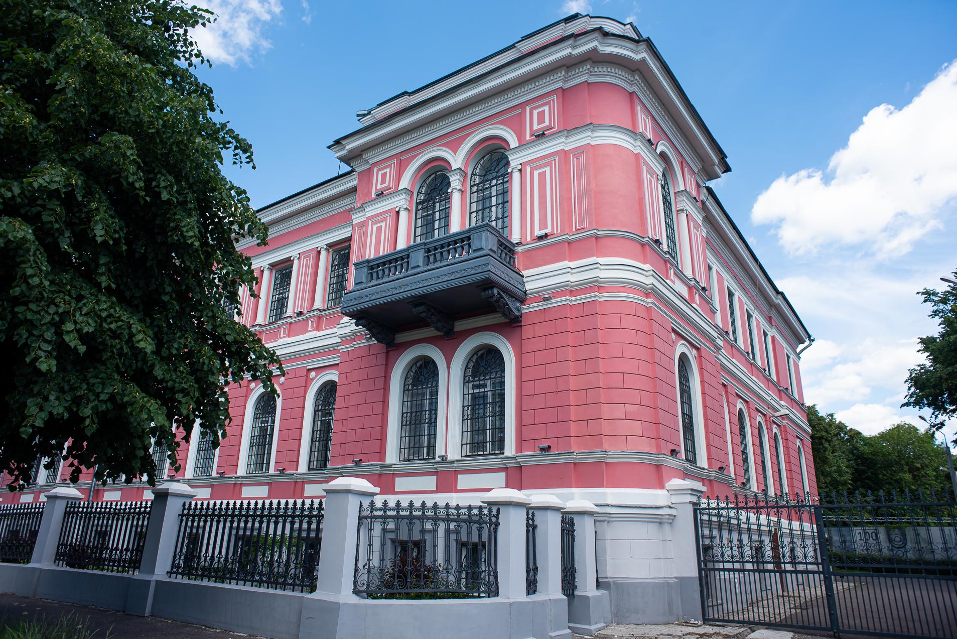 Серпухов, Историко краеведческий музей