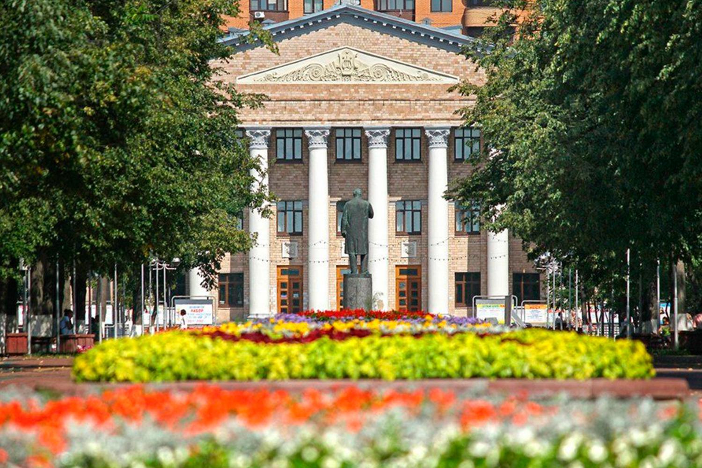 Жуковский дворец культуры