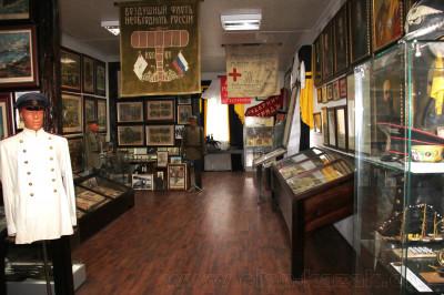 Музей антибольшевистского сопротивления