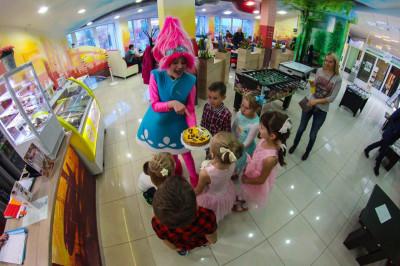 Батутный центр «Арена» в Ногинске