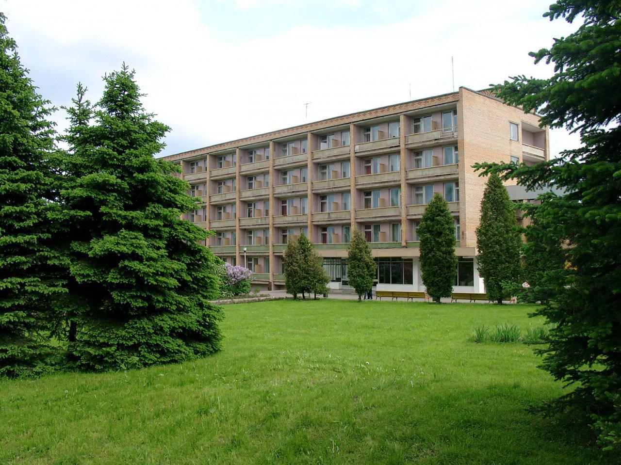 Парк-отель «Софрино»