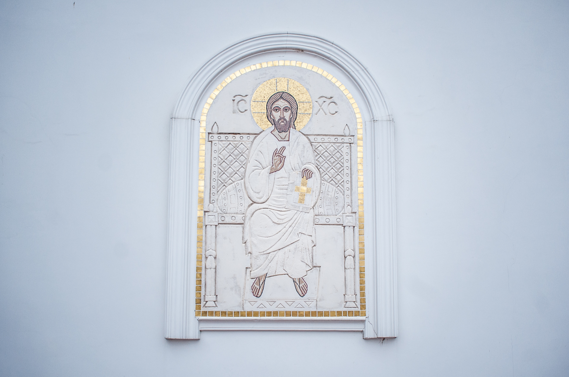 Подольск, Церковь Воскресения Христова