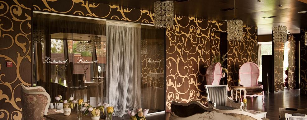 Бутик-отель «Мона»