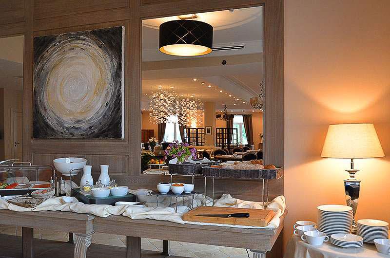 Бутик-отель «Татьяна Provence»