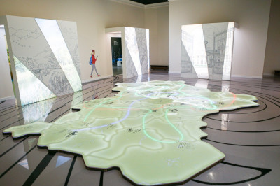 Детский центр «Экспонариум» в музее «Новый Иерусалим»