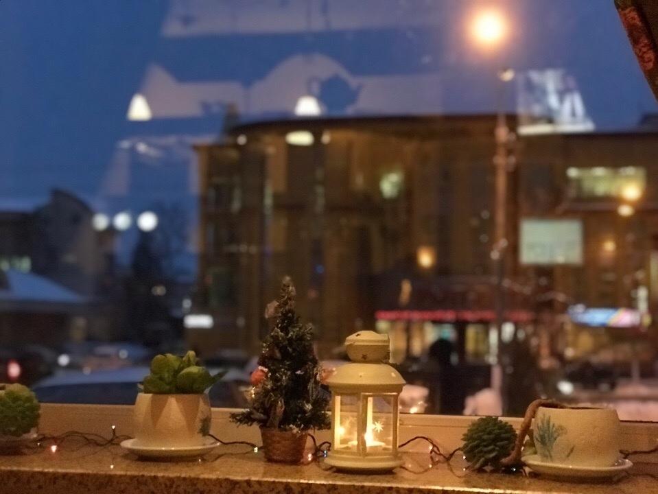 Кафе Provance в Дмитрове