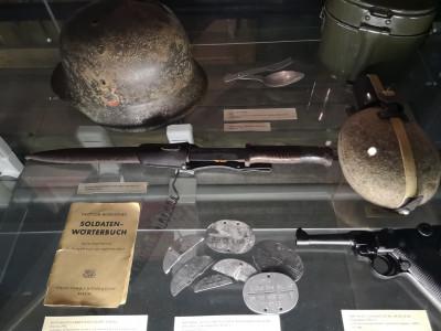 Мемориальный музей немецких антифашистов, красногорский филиал Музея Победы
