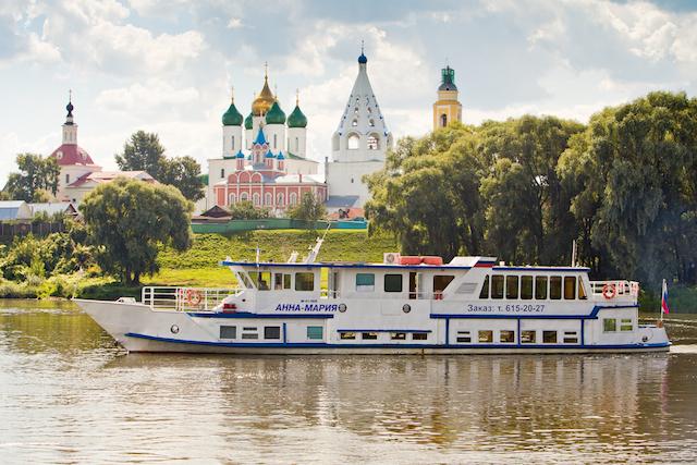 Отель «40-й меридиан Яхт-клуб»