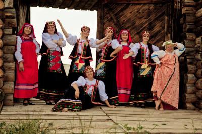 Русский музей обрядов и быта