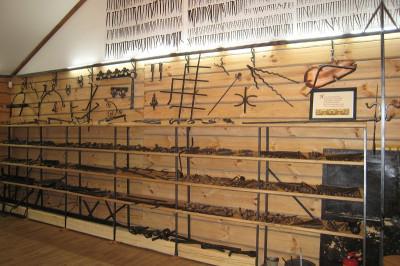Коломенский музей «Кузнечная слобода». Основная экспозиция