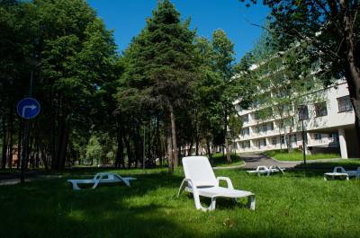 AMAKS Hotels&Resorts, Курорт «Новая Истра»