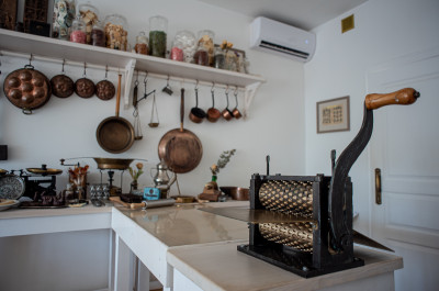 Коломна, Музей-кондитерская кухмейстера Шведова