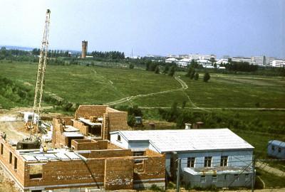 Пущинская обсерватория