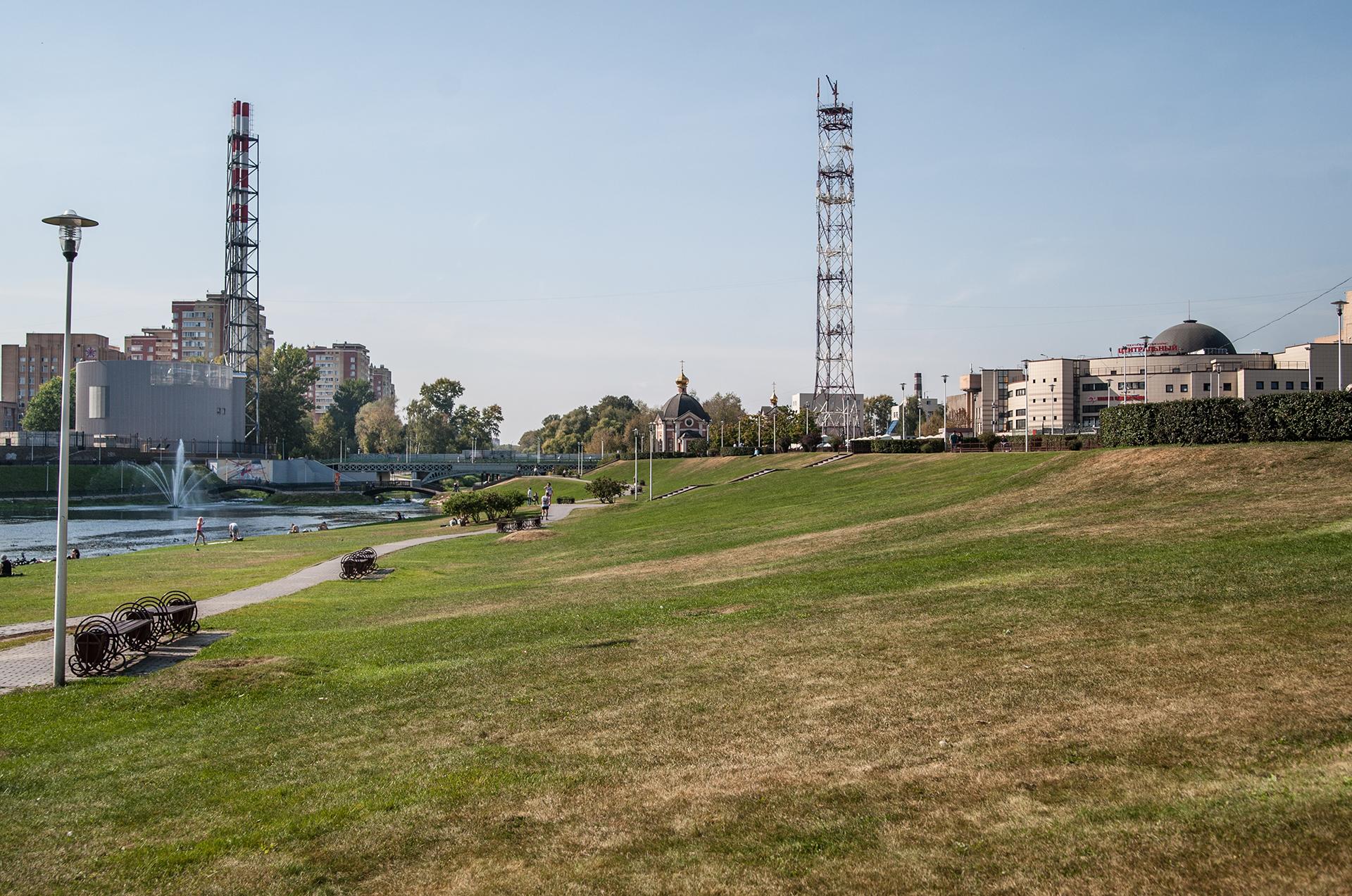 Городской округ Щелково