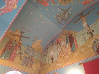 Храм иконы Божией Матери «Нечаянная радость»