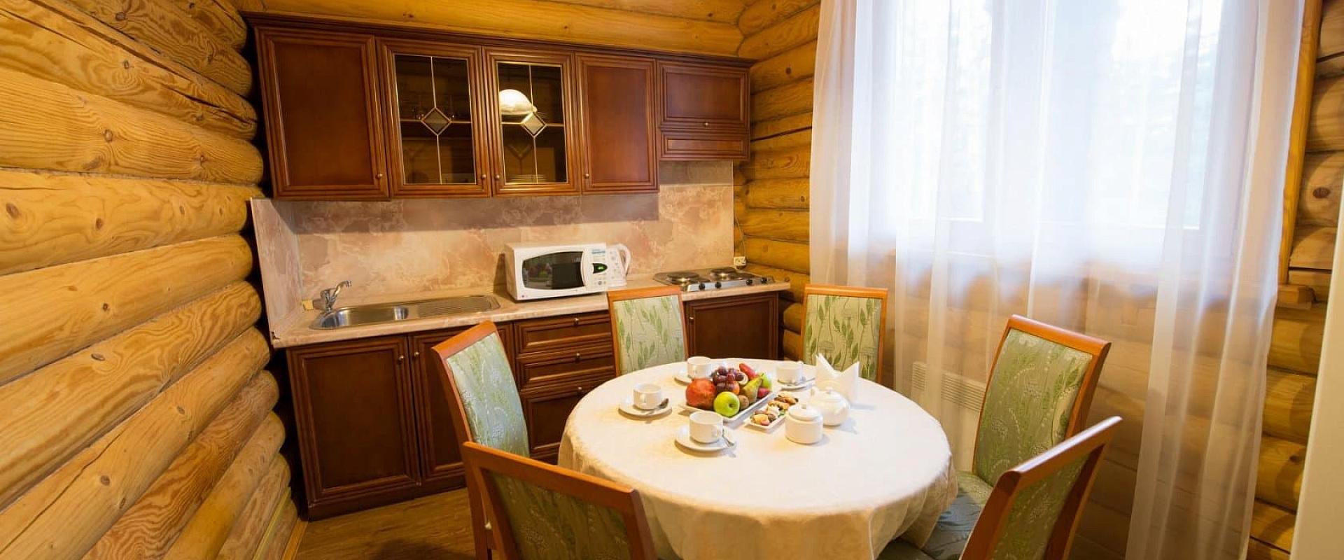 Отель «Истра Holiday»