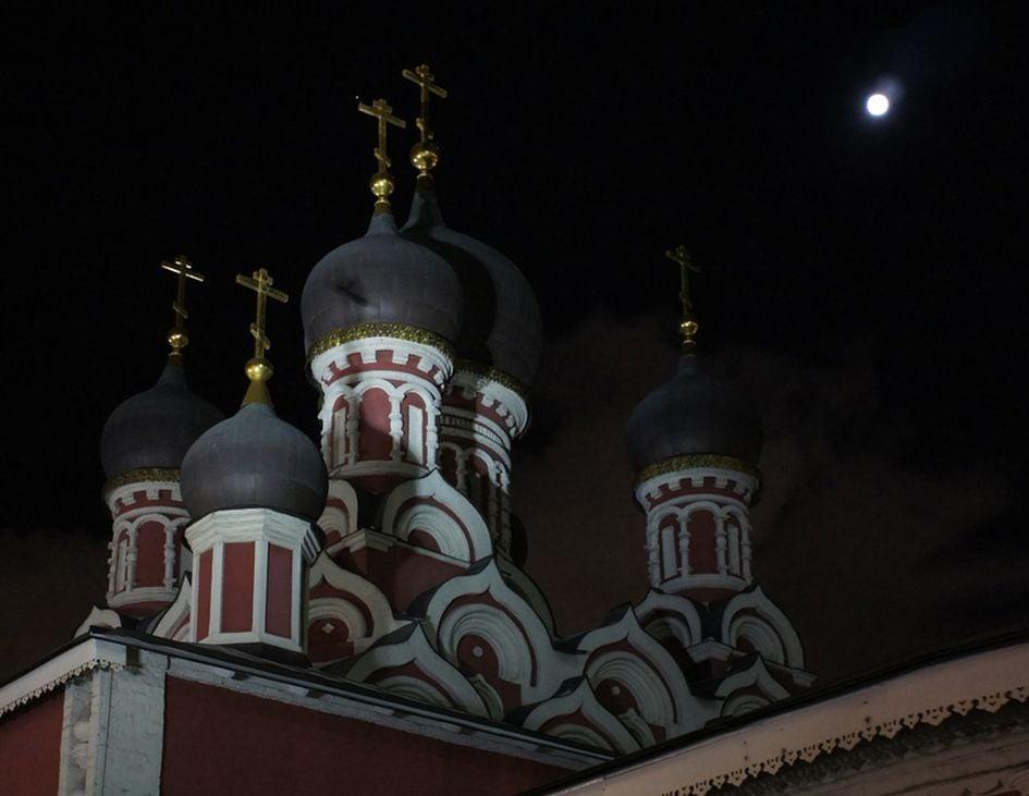 Спасо-Преображенский Соловецкий ставропигиальный мужской монастырь