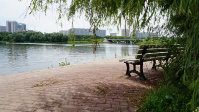 Парк «Борисовские пруды»