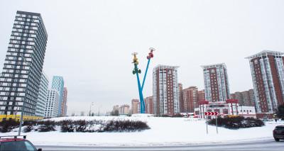 Мытищи, Памятник Мытищинскому водопроводу