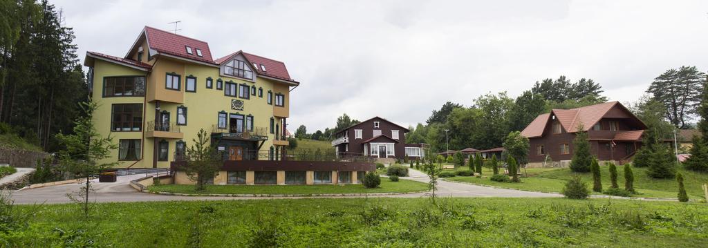 Гостиничный комплекс Club Bon Ton